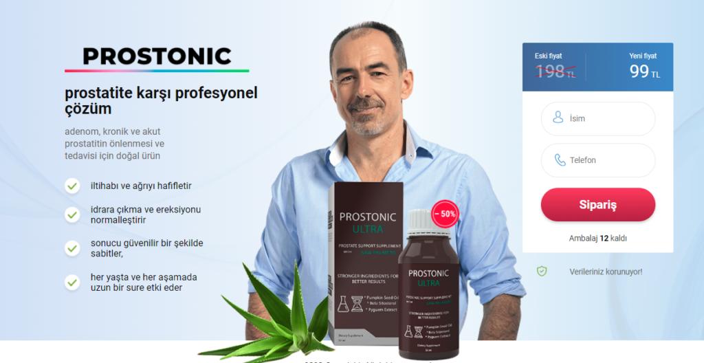 Prostonic Ultra Yorumlar nedir
