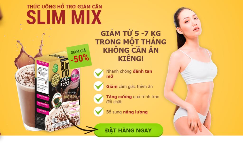 Slim Mix Diễn đàn