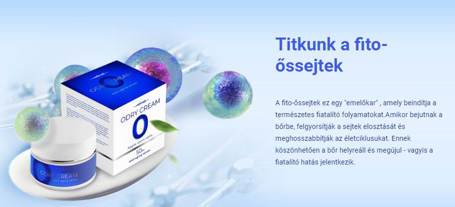 Odry Cream Ár