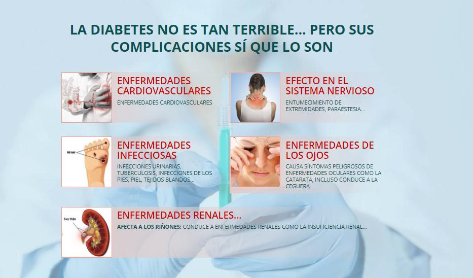 Insulux Tabletas