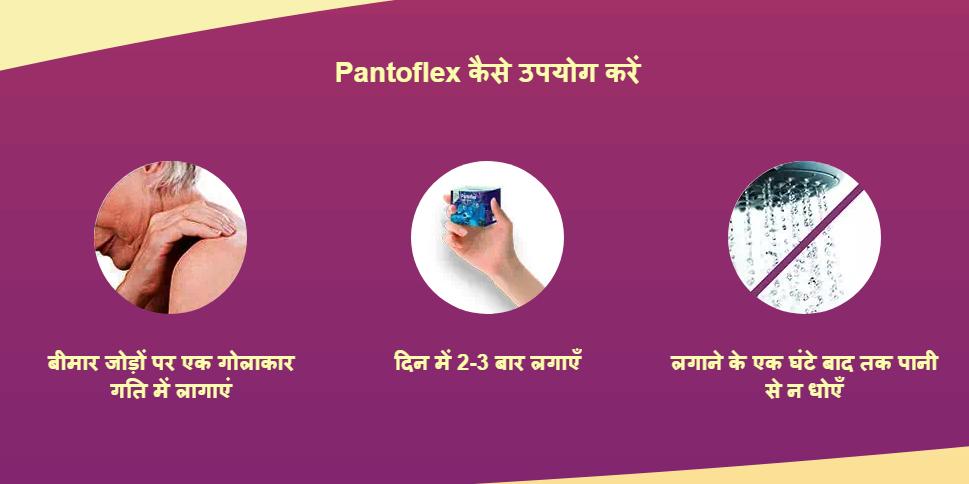 Pantoflex Price