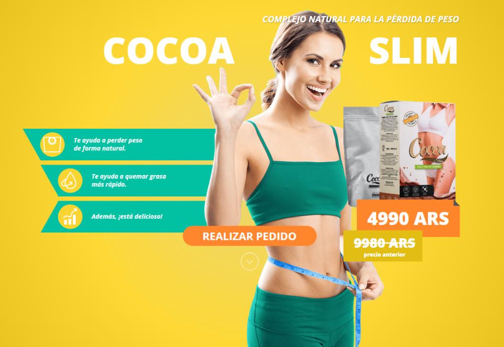 Cocoa Slim